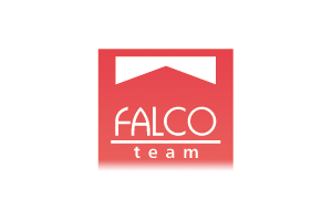 Falco North - stavebniny